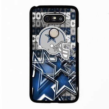 DALLAS COWBOYS 2 LG G5 Case Cover