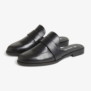 Monki | Shoes | Loafer mules