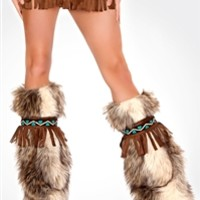 Rave Accessories : Backpacks, Fluffies, Leg Wraps, Fuzzies, and other Accessories