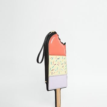 New Look Ice Lolly Clutch