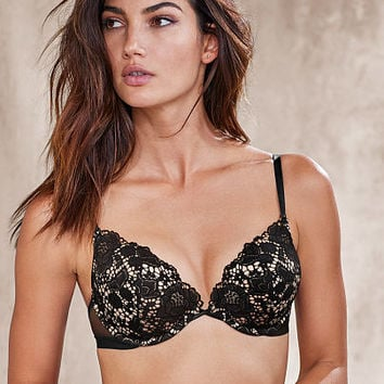 Add-2-Cups Push-Up Bra - Bombshell - Victoria's Secret