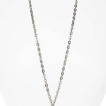 The Giving Keys I Am Enough Key Charm Necklace | Nordstrom