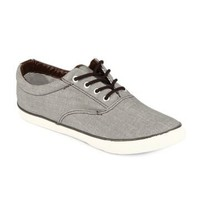 Roadster Men Grey Casual Shoes | Myntra