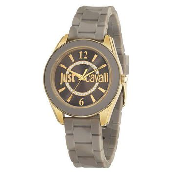 Ladies' Watch Just Cavalli R7251602505 (37 mm)