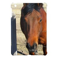 Horse iPad Mini Case