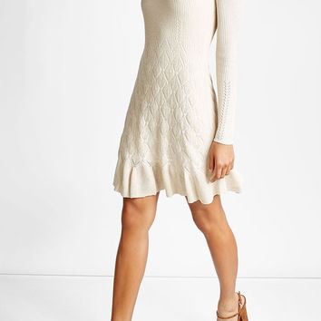 Knit Dress - Diane von Furstenberg | WOMEN | US STYLEBOP.COM