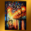 MLS0810001  Oil Painting on Canvas 90 x 120 cm/36 x 48 in