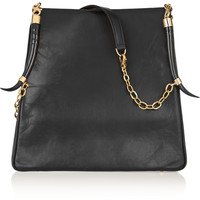 Okapi - Lamia leather shoulder bag