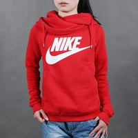"Love Q333 ""NIKE"" Women Top Knitwear Sweater Hoodie"