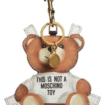 Moschino Bear Bag Charm | Nordstrom