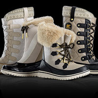 Women's Snowdance™ Lace Boot