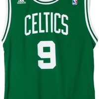 NBA Boston Celtics Rajon Rondo Road Replica Jersey Youth