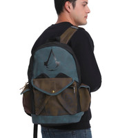 Assassins Creed Unity Backpack