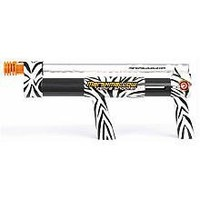 Zebra Marshmallow Shooter