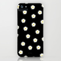 Flowers iPhone & iPod Case by Jamie Danielle