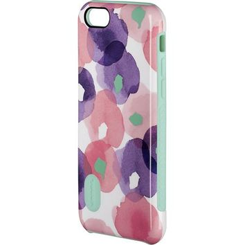Modal - Dual-Layer Case for Apple® iPhone® 6 - Pink/Blue/White/Green