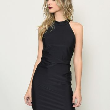 Hell To Pay Mini Dress - Dresses - Clothes at Gypsy Warrior
