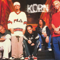 Korn Band Portrait 1999 Poster 24x34