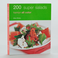 200 Super Salads - World Market