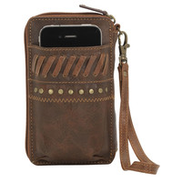 Bandana Women's Cimarron Cell Case/Wallet