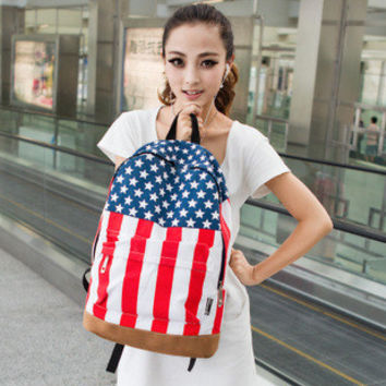 On Sale College Hot Deal Back To School Comfort Stylish Casual Backpack [11550524879]