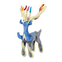 Xerneas Poké Plush (Large Size) - 18 1/2""
