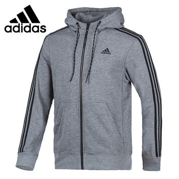 Original Performance Men's Jacket Hooded Sportswear