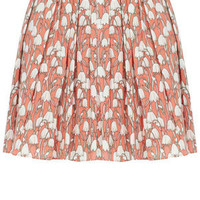 Oasis English Country Garden | Multi 50s Full Skirt | Womens Fashion Clothing | Oasis Stores UK