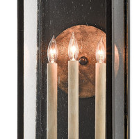 Currey Company Giatti Outdoor Wall Sconce