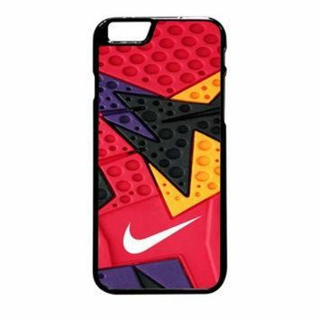 DCKL9 Nike Air Jordan Retro Raptors 7 iPhone 6 Plus Case