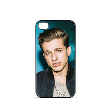 Charlie Puth Photo iPhone 4 / 4s Case