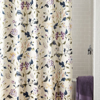 Eve Shower Curtain - Charisma