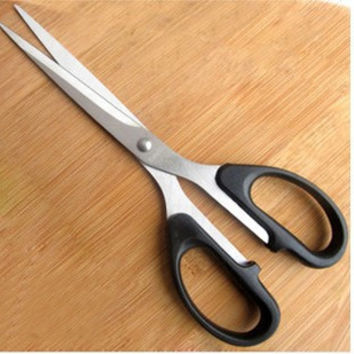 Stainless Steel Black Scissors [6283903558]