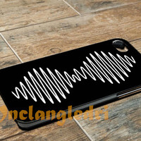 Artic Monkeys AM Album For - iPhone 4 4S iPhone 5 5S 5C and Samsung Galaxy S3 S4 Case