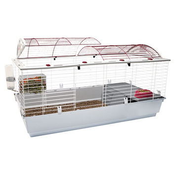 Hagen Living World X Large Deluxe Small Animal Cage