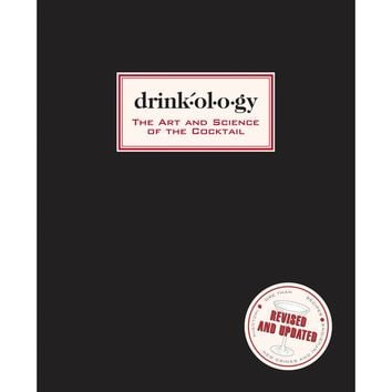 Drinkology Book