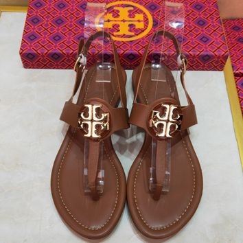 TORY BURCH   Women Fashion Casual Sandals