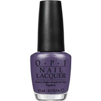 OPI Hawaii Nail Lacquer Hello Hawaii Ya?