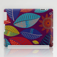 Summers of Africa iPad Case by Anny Cecilia Walter
