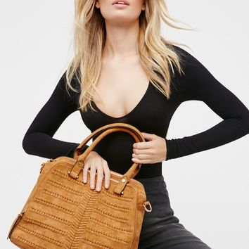 Free People Rosa Vegan Tote