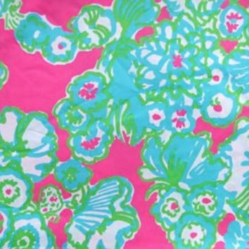THE ORIGINAL A Delicacy Lilly Pulitzer Skirt