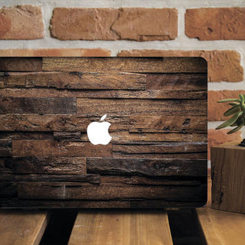Wood Macbook Case Wooden Macbook Case Macbook Air 13 Case Board Wood Macbook Air 11 Case Wood MacBook Pro Macbook cover MacBook Case Wood