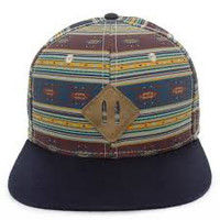 RIZAL SNAPBACK IN NAVY