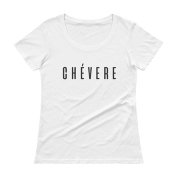 Chevere t-shirt / spanglish / chevere shirt