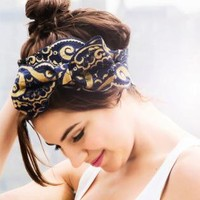 Multi Head Bands - Betty Jane III | UsTrendy