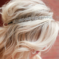 Sparkle + Shine Headband
