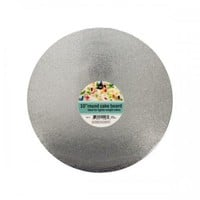 ONETOW Round Cake Board