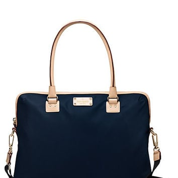 Kate Spade Kennedy Park Calista Navy ONE