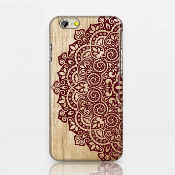 iphone 6 case,big flower iphone 6 plus case,wood flower printing iphone 5c case,mandala flower iphone 4 case,art wood floral iphone 4s case,vivid flower iphone 5s case,unique iphone 5 case,flower Sony xperia Z1 case,art sony Z case,unique sony Z2 case,Z3