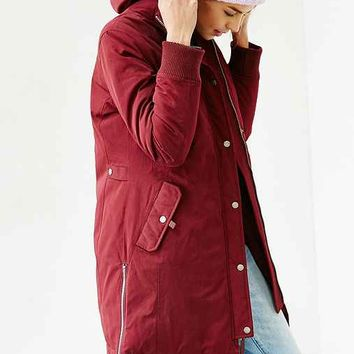 Levi's Full Length Artic Parka